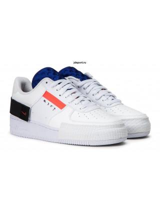 Nike N. 354 Air Force White
