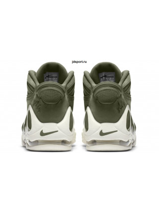 "Nike Air Max Uptempo 97 ""Urban Haze"" (Green/White)"
