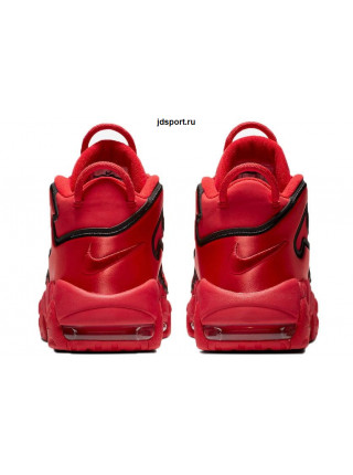 "Nike Air More Uptempo ""Chicago"" (Red/Black)"