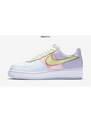 Nike Air Force 1 Low 'Easter Egg' (36-40)