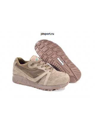 Diadora N9000 Brown 002