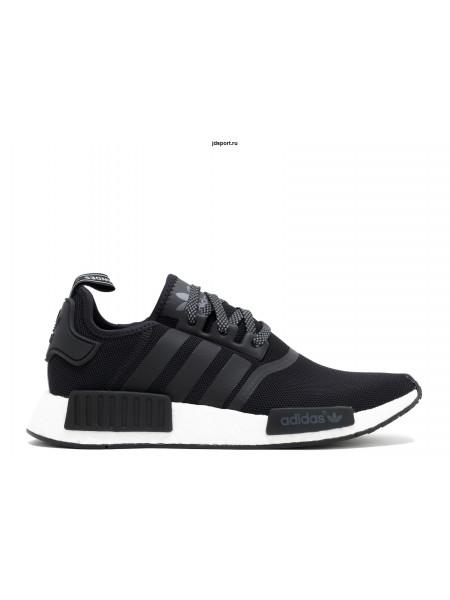 adidas Originals Nmd R1 Black/White
