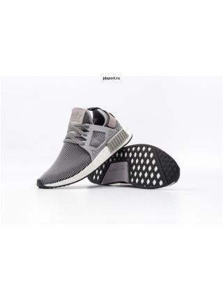adidas NMD XR1 Grey Primeknit