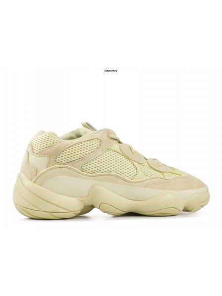 adidas Yeezy 500 «MOON YELLOW» (41-45)