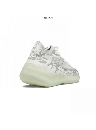 Кроссовки Adidas YEEZY Boost 380 белые