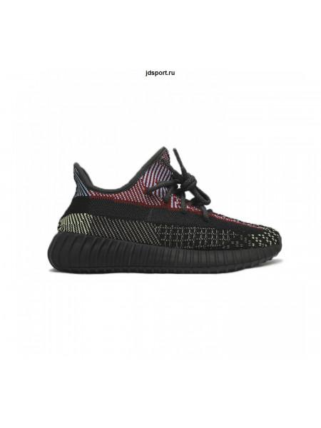 Кроссовки Adidas Yeezy Boost 350 v2 YECHEIL holiday