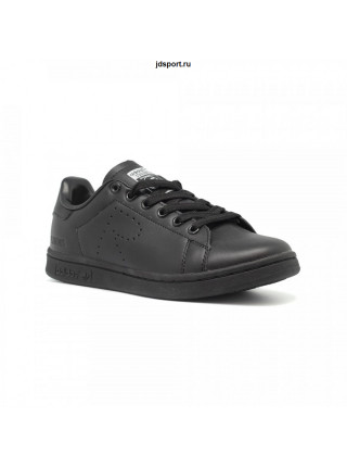 Кроссовки Adidas Stan Smith By Raf Simons черные