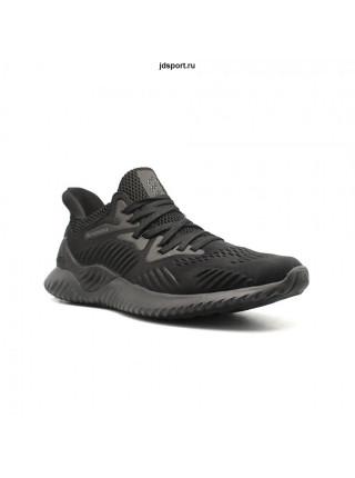 Кроссовки Adidas Alphabounce черные