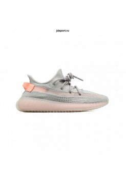 Кроссовки Adidas YEEZY Boost 350 V2 TRUE FORM серые