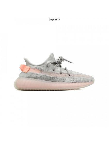 Кроссовки Adidas YEEZY Boost 350 V2 TRUE FORM серые