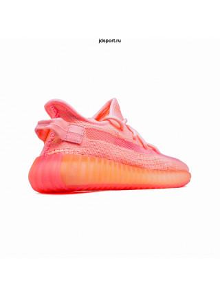Кроссовки Adidas YEEZY Boost 350 V2 SYNTH розовые