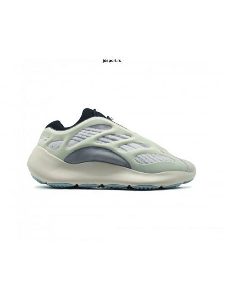 Кроссовки Adidas Yeezy Boost 700 V3 Azael серые