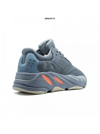 Кроссовки Adidas Yeezy Boost 700 Inertia серые
