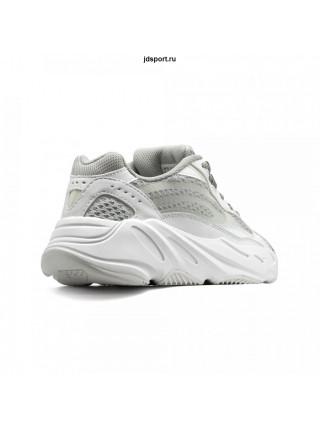 Кроссовки Adidas Yeezy Boost 700 V2 White белые