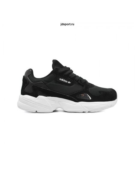 Кроссовки ADIDAS FALCON черные