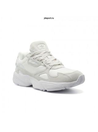 Кроссовки ADIDAS FALCON белые