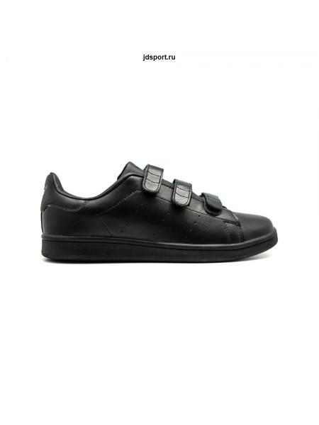 Кроссовки Adidas Stan Smith CF черные