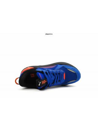 PUMA RS-X Blue (41-45)