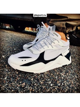 PUMA RS-X Core «White-Puma Black» (41-45)