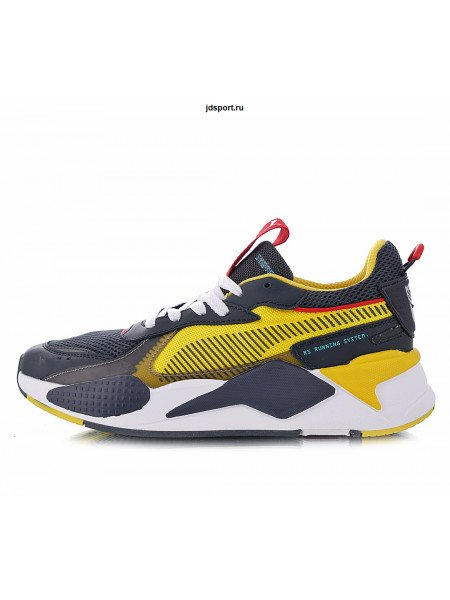 PUMA RS-X Toys Navi Blue/Yellow/White