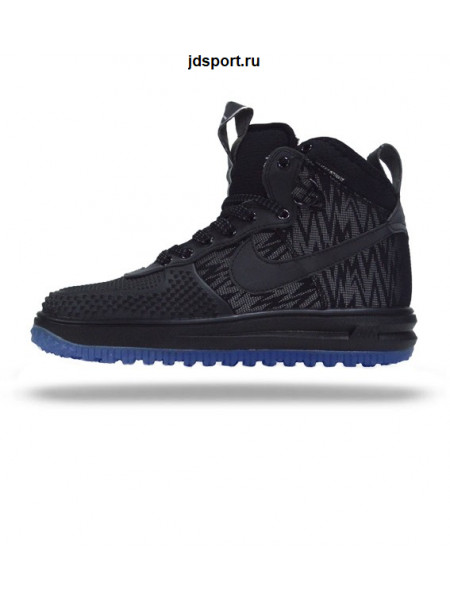 Nike Lunar Force 1 Duckboot Reflect-Blue