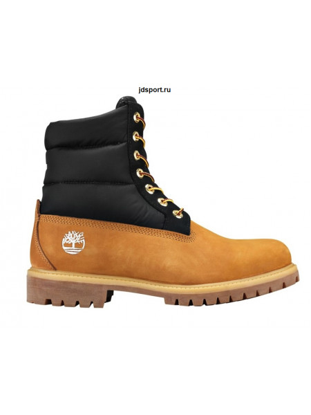 Timberland The North Face X 6-Inch