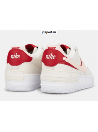 Nike Women`s Air Force 1 Shadow Low Shoes