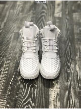 Мужские Nike Lunar Duckboot белые
