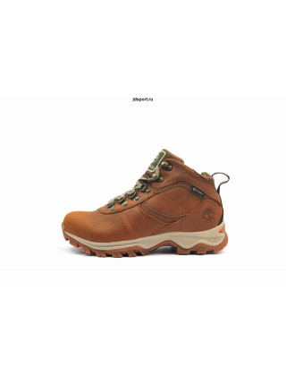 Timberland Splitrock Brown